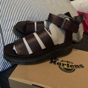 Dr. Martens Clarissa sandals